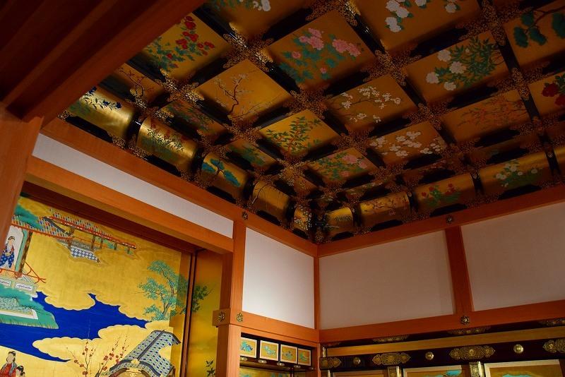 天下の名城『熊本城』と加藤清正の仕掛け20151031_e0237645_23222639.jpg