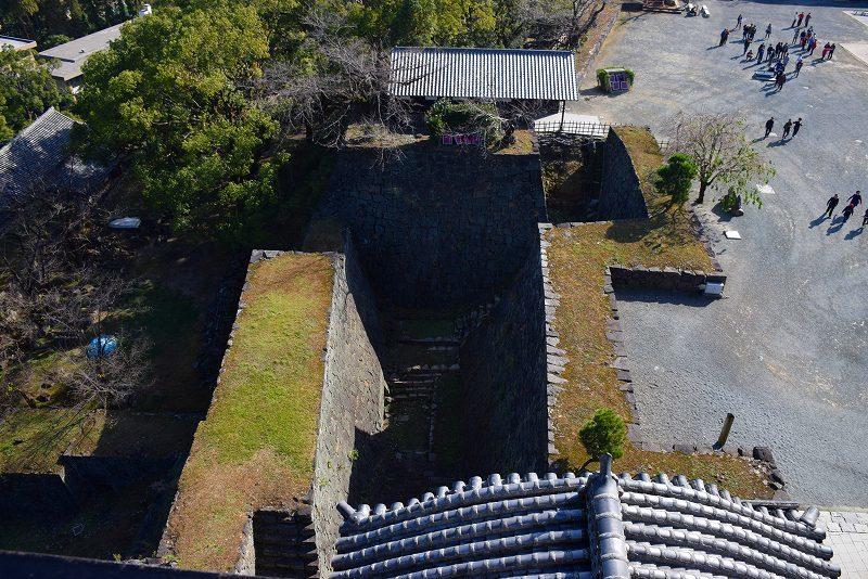 天下の名城『熊本城』と加藤清正の仕掛け20151031_e0237645_23222688.jpg