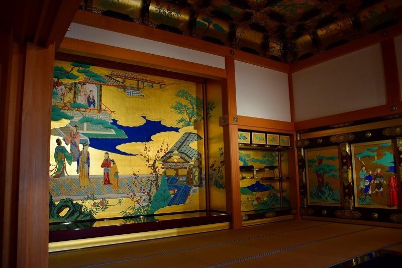 天下の名城『熊本城』と加藤清正の仕掛け20151031_e0237645_23222712.jpg