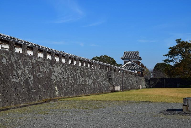天下の名城『熊本城』と加藤清正の仕掛け20151031_e0237645_23222715.jpg