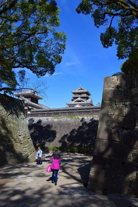 天下の名城『熊本城』と加藤清正の仕掛け20151031_e0237645_23222771.jpg