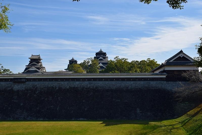 天下の名城『熊本城』と加藤清正の仕掛け20151031_e0237645_23245717.jpg