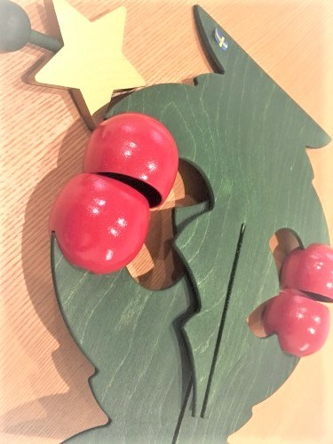 【web内覧会】いつものクリスマス準備は完了~現在のリビング アレも届きました☆_a0335677_16112925.jpg