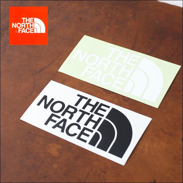 THE NORTH FACE [ザ・ノース・フェイス] TNF CUTTING STICKER [NN88106] プリントステッカー MEN\'S/LADY\'S _f0051306_18394947.jpg