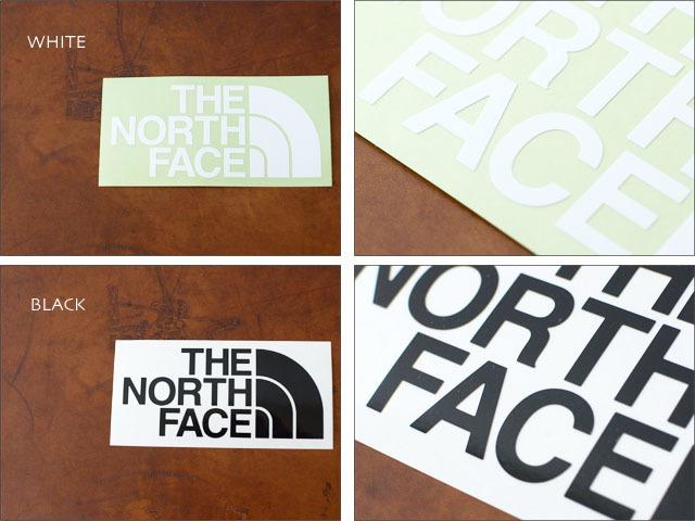 THE NORTH FACE [ザ・ノース・フェイス] TNF CUTTING STICKER [NN88106] プリントステッカー MEN\'S/LADY\'S _f0051306_18413912.jpg