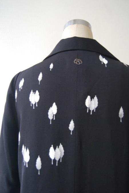 着物リメイク・羽織からラフジャケット_d0127925_22102274.jpg