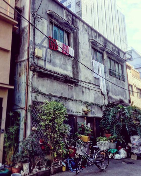 台東区駒形 / iPhone 6_c0334533_20250388.jpg