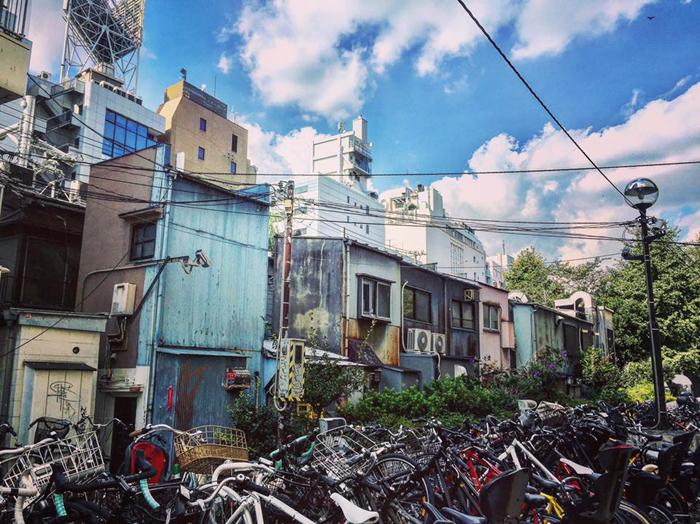 渋谷区渋谷 / iPhone 6_c0334533_20320735.jpg
