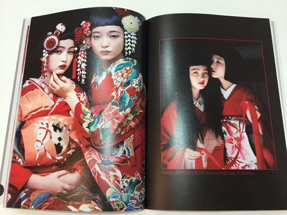 「KIMONO姫15」発売! 多数掲載頂きました☆_b0098077_18203148.jpg