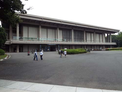 ぐるっとパスNo.13(番外編)・14・15 上野と池袋と三鷹まで見たこと_f0211178_16480962.jpg