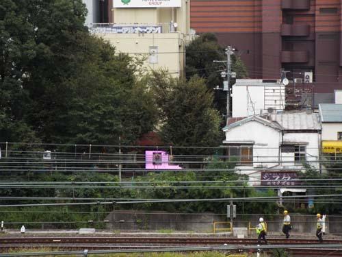 ぐるっとパスNo.13(番外編)・14・15 上野と池袋と三鷹まで見たこと_f0211178_16573522.jpg