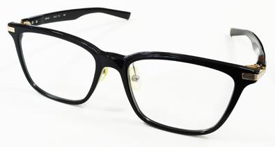 999\'9(フォーナインズ)2017年秋新作コレクション「眼鏡は道具である」ネオプラスチックフレームMPM-105発売開始!_c0003493_15523127.jpg