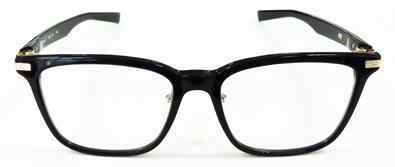 999\'9(フォーナインズ)2017年秋新作コレクション「眼鏡は道具である」ネオプラスチックフレームMPM-105発売開始!_c0003493_15523131.jpg