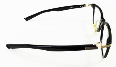 999\'9(フォーナインズ)2017年秋新作コレクション「眼鏡は道具である」ネオプラスチックフレームMPM-105発売開始!_c0003493_15523177.jpg