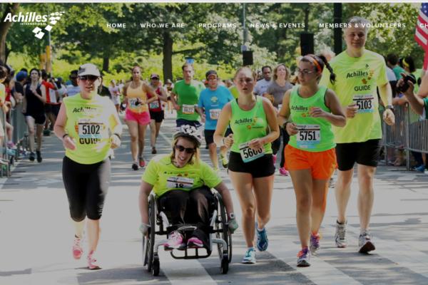 障がい者を支えマラソンを走るNPO、アキレス・インターナショナル_b0007805_2224684.jpg