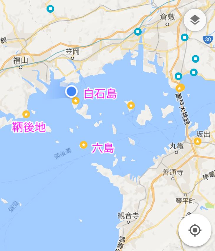 海界の村を歩く 瀬戸内海 六島(岡山県)_d0147406_17413554.jpg