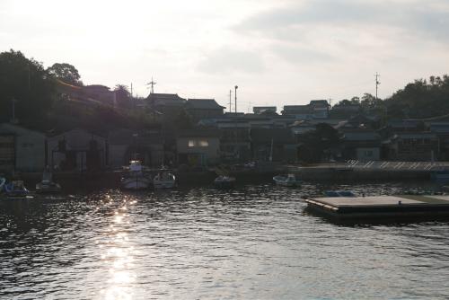 海界の村を歩く 瀬戸内海 六島(岡山県)_d0147406_19223422.jpg