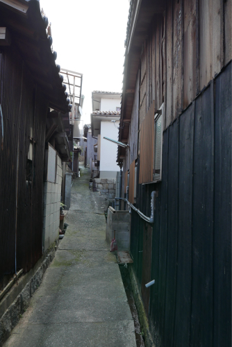 海界の村を歩く 瀬戸内海 六島(岡山県)_d0147406_21330505.jpg