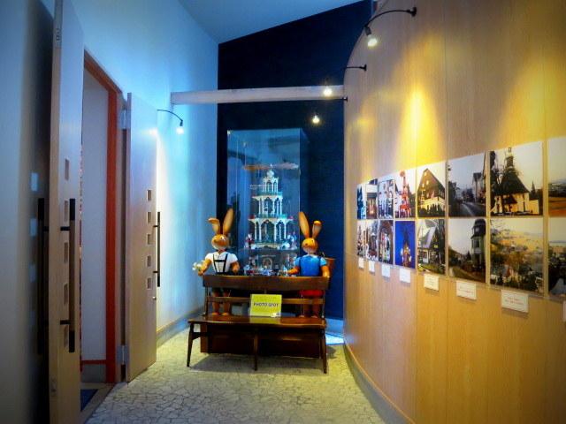 11月の軽井沢町民美術館の日*②エルツおもちゃ博物館~クリスマス♪_f0236260_17093349.jpg