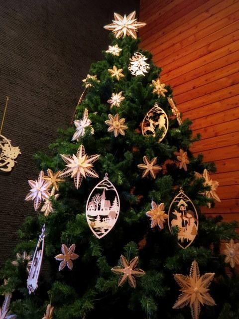 11月の軽井沢町民美術館の日*②エルツおもちゃ博物館~クリスマス♪_f0236260_17122837.jpg