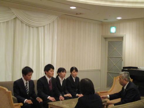 日本損害保険代理業協会 コンベンション基調講演_e0190287_15270544.jpg