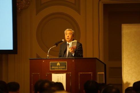 日本損害保険代理業協会 コンベンション基調講演_e0190287_17040306.jpg