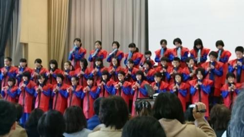 小学校の生活発表会_f0150893_22053903.jpg