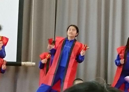 小学校の生活発表会_f0150893_22060043.jpg