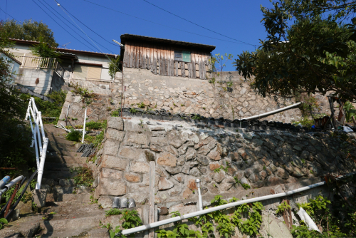 海界の村を歩く 瀬戸内海 六島(岡山県)_d0147406_14330408.jpg