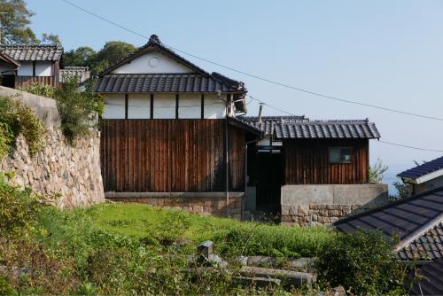 海界の村を歩く 瀬戸内海 六島(岡山県)_d0147406_14352079.jpg