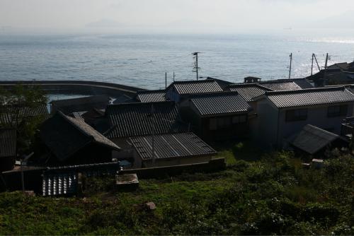 海界の村を歩く 瀬戸内海 六島(岡山県)_d0147406_14375077.jpg