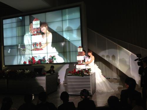 『結婚式』_f0259324_2052884.jpg