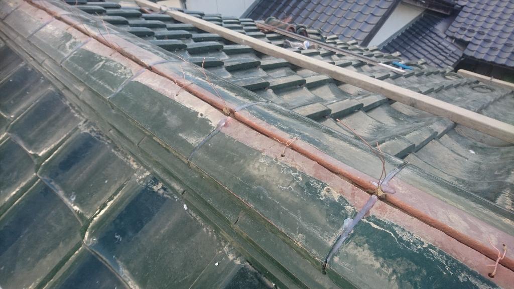 韮崎市  青銅の屋根   其の二_b0242734_20205245.jpg