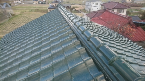 韮崎市  青銅の屋根   其の二_b0242734_20205440.jpg