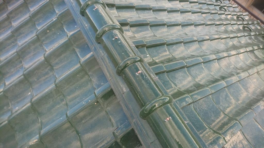 韮崎市  青銅の屋根   其の二_b0242734_20205765.jpg