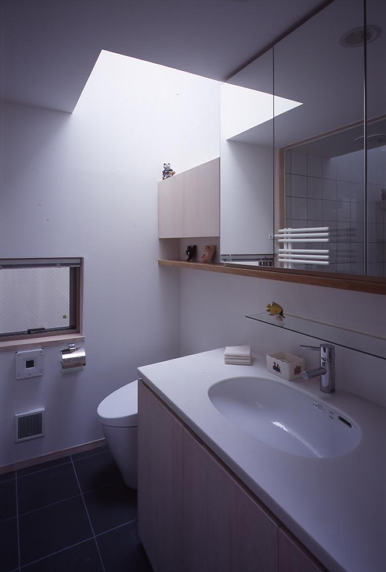ネコのトイレをどこに置くか_c0070136_14295768.jpg
