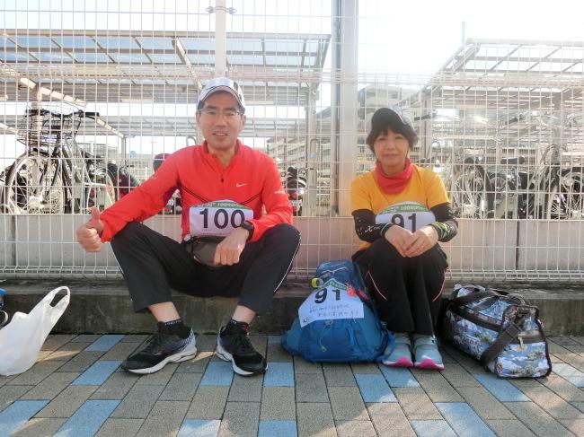 第4回飯塚武雄100キロウォークの完歩報告_e0294183_20351577.jpg