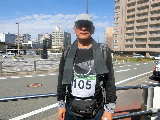 第4回飯塚武雄100キロウォークの完歩報告_e0294183_20364255.jpg