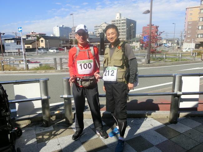 第4回飯塚武雄100キロウォークの完歩報告_e0294183_20371327.jpg