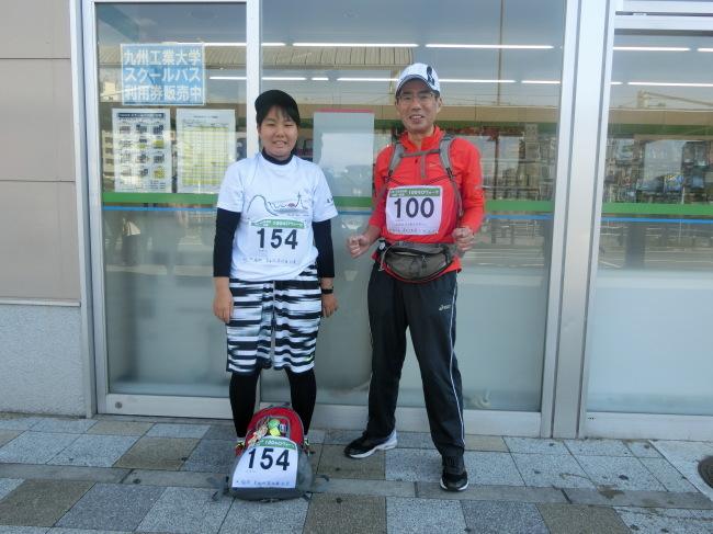 第4回飯塚武雄100キロウォークの完歩報告_e0294183_20382807.jpg