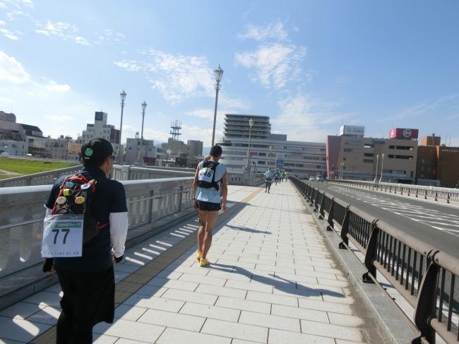 第4回飯塚武雄100キロウォークの完歩報告_e0294183_20435265.jpg