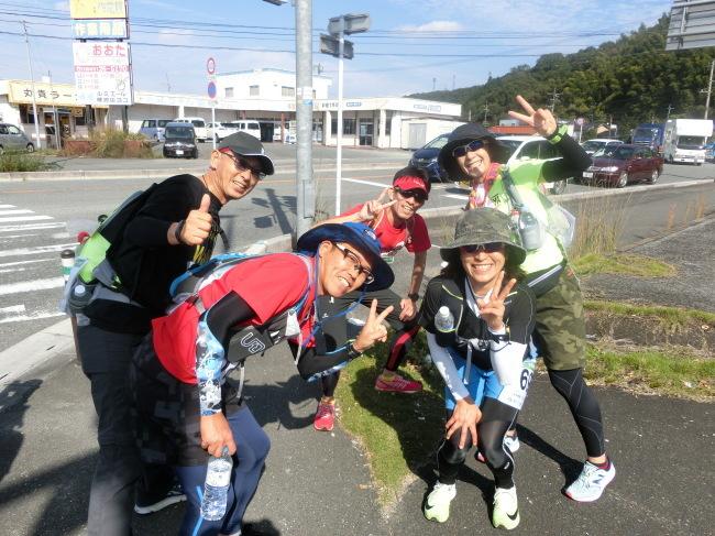 第4回飯塚武雄100キロウォークの完歩報告_e0294183_20451640.jpg