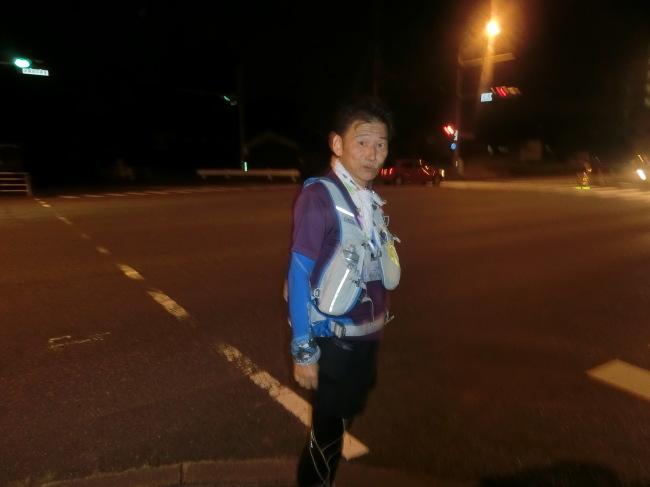 第4回飯塚武雄100キロウォークの完歩報告_e0294183_20552112.jpg