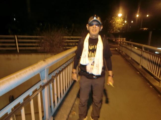 第4回飯塚武雄100キロウォークの完歩報告_e0294183_20560850.jpg