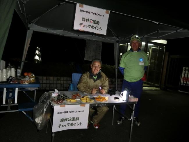 第4回飯塚武雄100キロウォークの完歩報告_e0294183_21031257.jpg