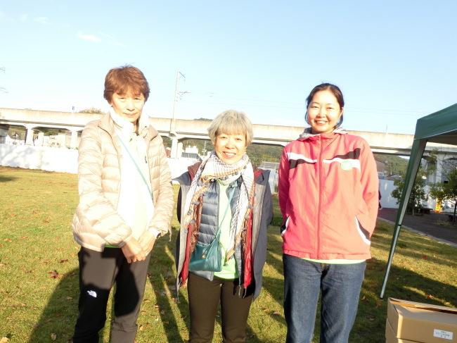 第4回飯塚武雄100キロウォークの完歩報告_e0294183_21081711.jpg