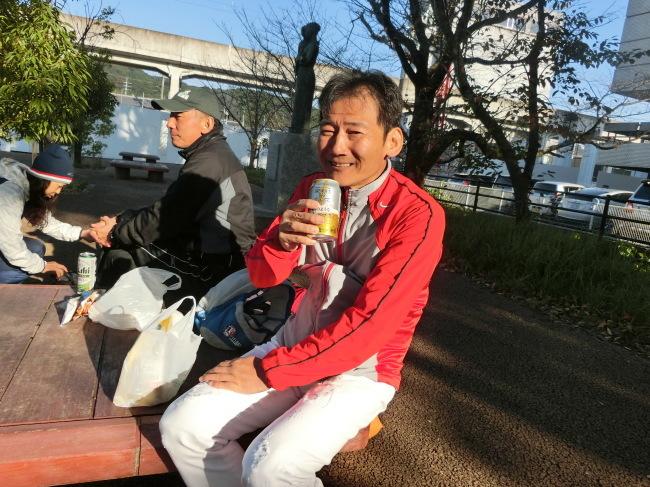 第4回飯塚武雄100キロウォークの完歩報告_e0294183_21101287.jpg
