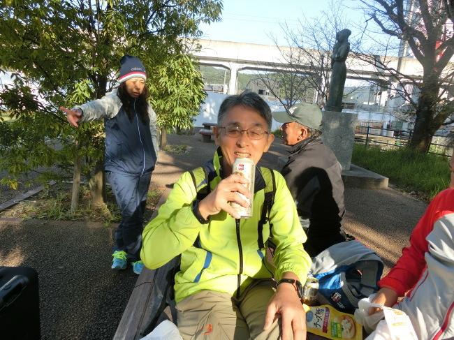 第4回飯塚武雄100キロウォークの完歩報告_e0294183_21103366.jpg