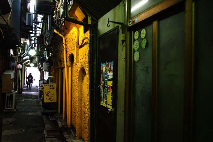 東京散歩(呑んべ横丁(立石))_b0103798_8391436.jpg