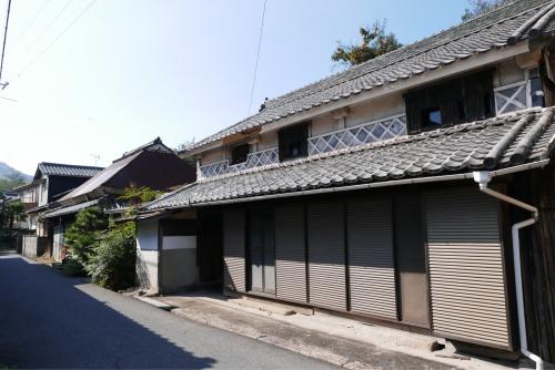 歌界の村を歩く 瀬戸内海 白石島(岡山県)_d0147406_21432455.jpg